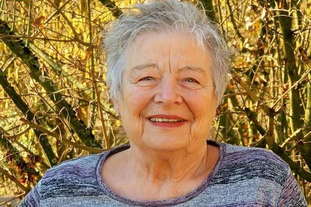 Anke Engel (Breisach)