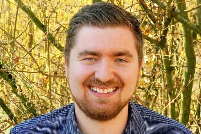 Daniel Treiberg (Breisach)