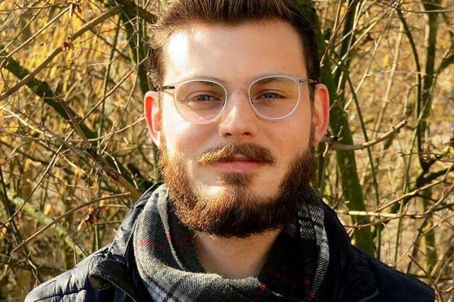 Julius Holzer (Breisach)