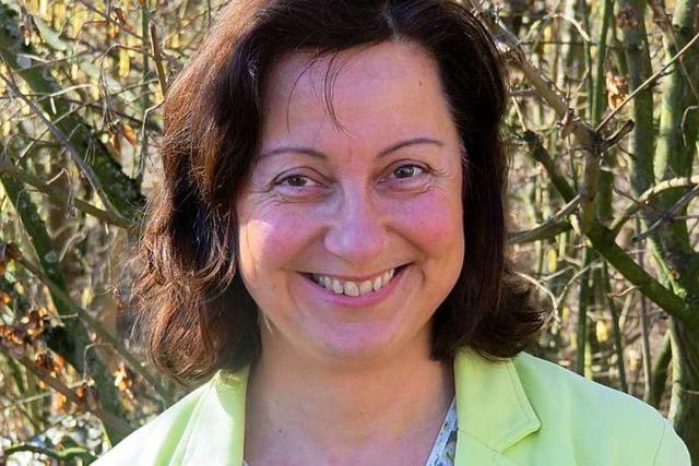 Barbara Driescher (Breisach)
