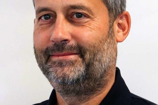Ulrich Albicker (Offenburg)