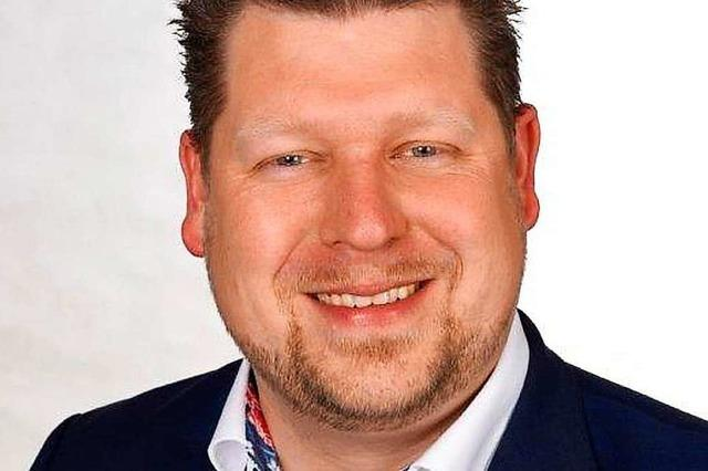 Stephan Bleckmann (Kandern)