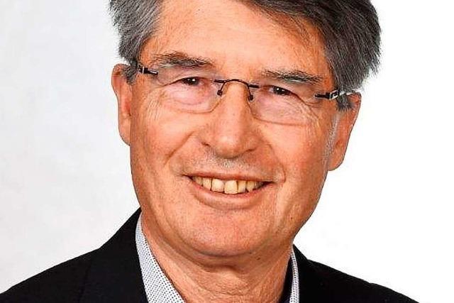 Günther Sauer (Kandern)