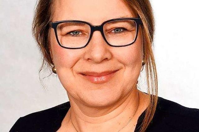 Sabine König (Kandern)