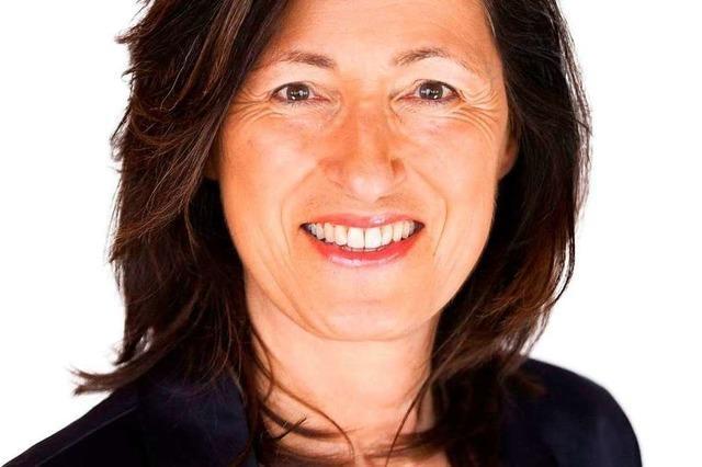 Heike Wagner (Wittlingen)