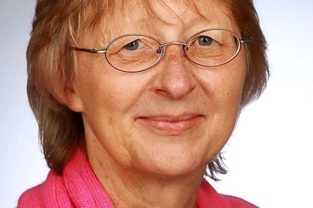 Annette Zimmermann (March)