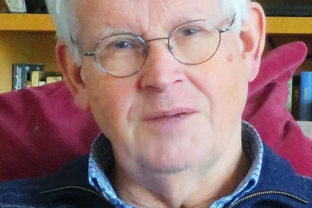 Dr. Lutz Hansen (March)