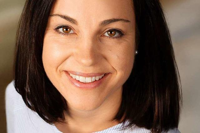Carolin Mayer (geb. Steiner) (March)