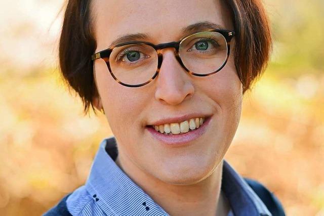 Antonia Düringer (Ihringen)