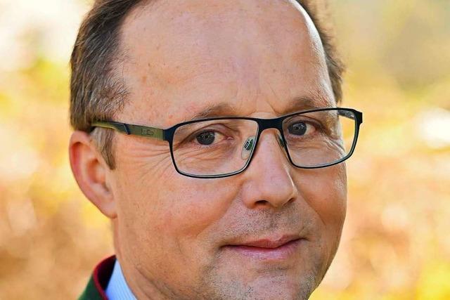 Gerhard Karle (Ihringen)