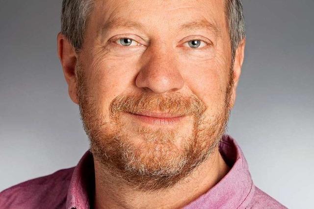 Rainer Büche (Titisee-Neustadt)