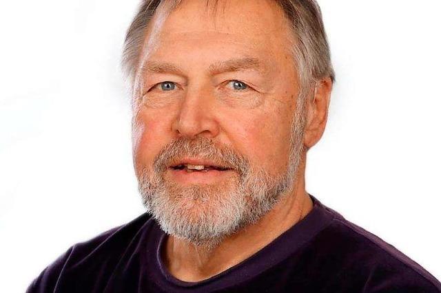 Wolfgang Knopf (Weil am Rhein)