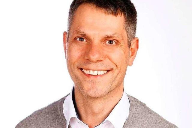 Maik Hoffmann (Weil am Rhein)