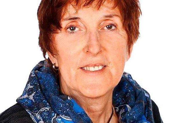 Brigitte Elsner (Weil am Rhein)
