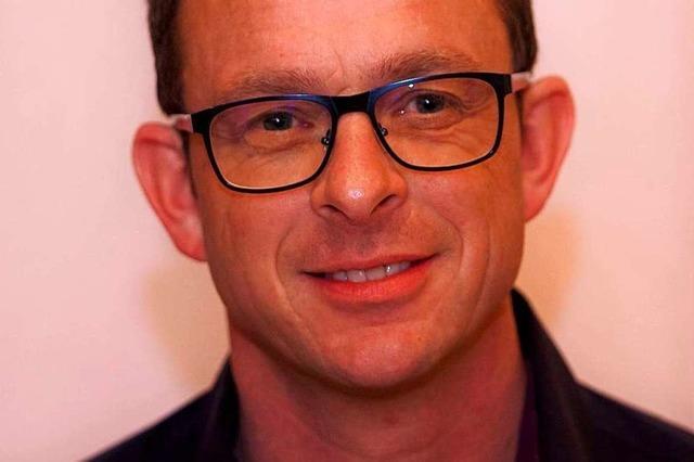 Dirk Sturm (Wittlingen)