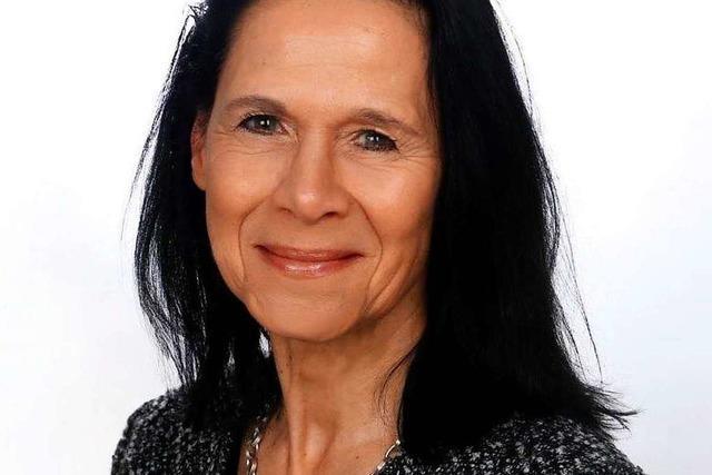 Silvia Burger (Weil am Rhein)