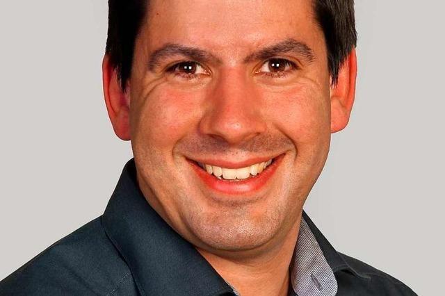Raphael Eckmann (Ehrekirchen)