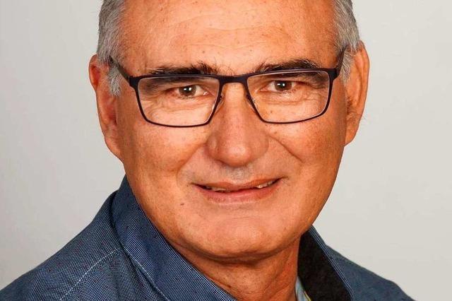 Arnold Ruh (Ehrenkirchen)
