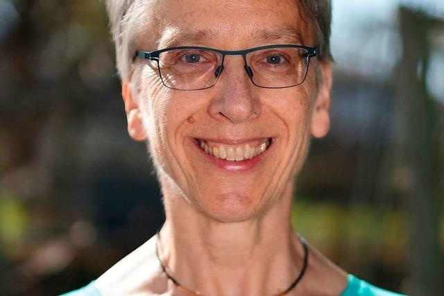 Dr. Verena Peters (Gundelfingen)
