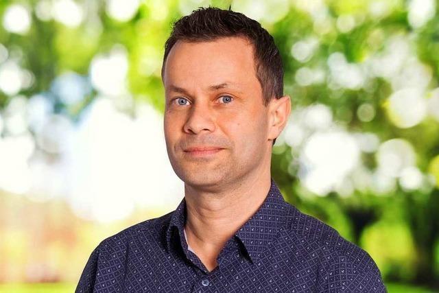 Günther Hagenguth (Riegel)