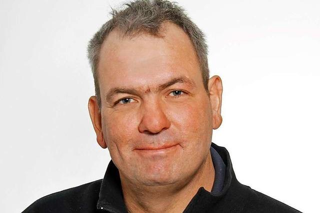 Michael Kammerer (Winden im Elztal)