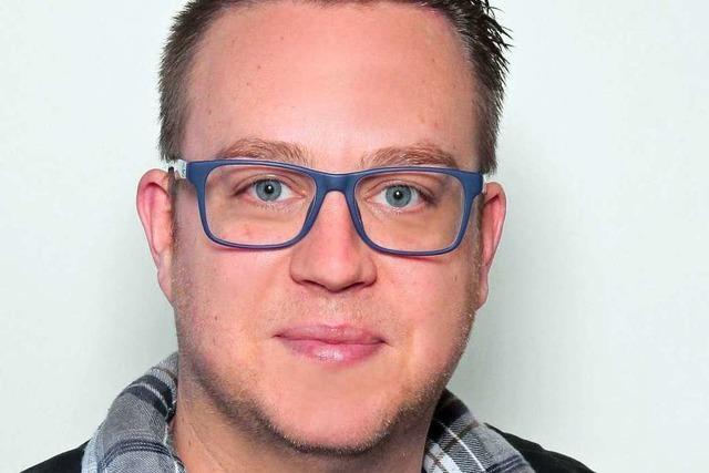 Mathias Burger (Winden im Elztal)