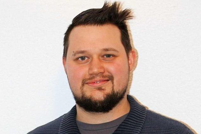 Dominik Burger (Winden im Elztal)
