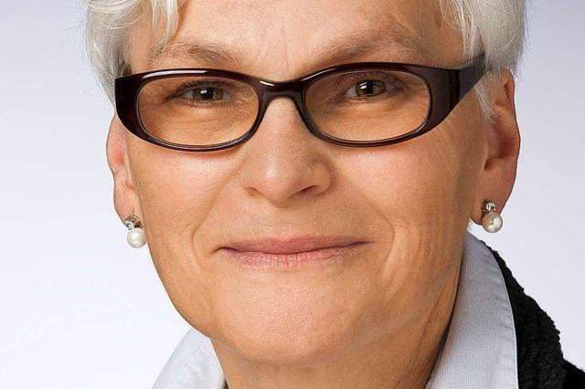 Sandra Uecker (Titisee-Neustadt)
