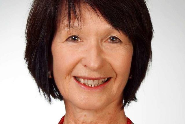 Andrea Straky (Elzach)