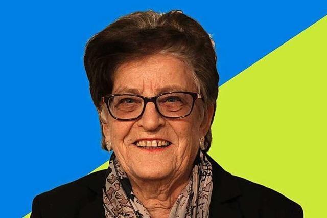 Hannelore Meier (Emmendingen)