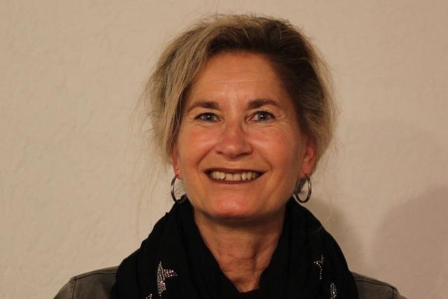 Birgit Spicker (Emmendingen)