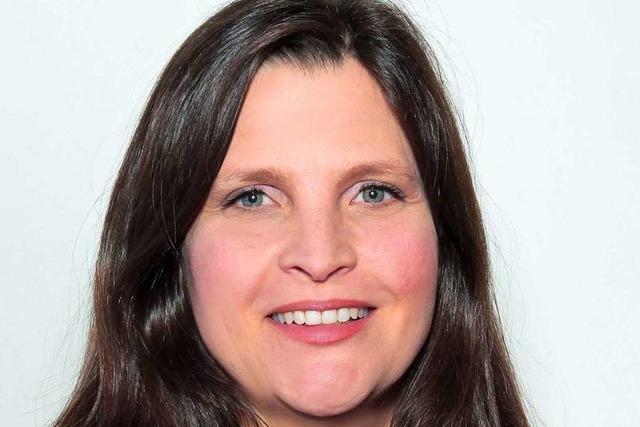 Nadine Schöpflin (Winden im Elztal)