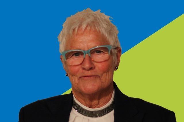 Monika Hoch (Emmendingen)