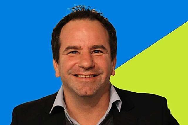 Torsten Rottberger (Emmendingen)