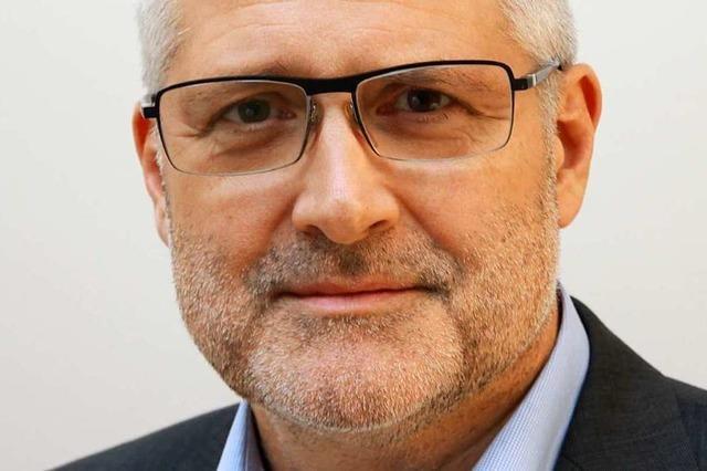 Dr. László Greiner (Emmendingen)