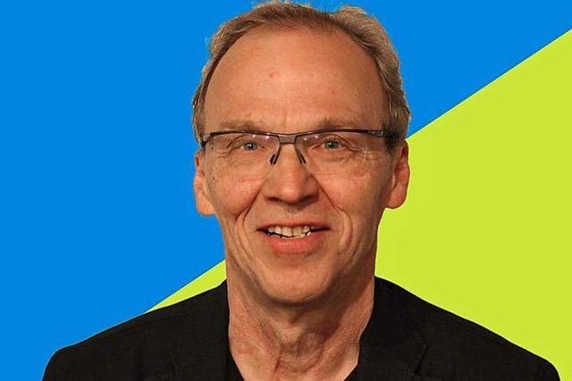 Manfred Dages (Emmendingen)