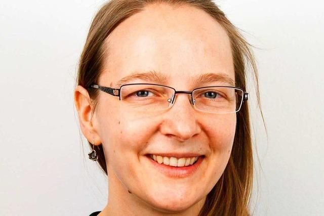 Ellen Hipp (Lörrach)