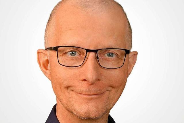 Dr. Thomas Hengelage (Lörrach)
