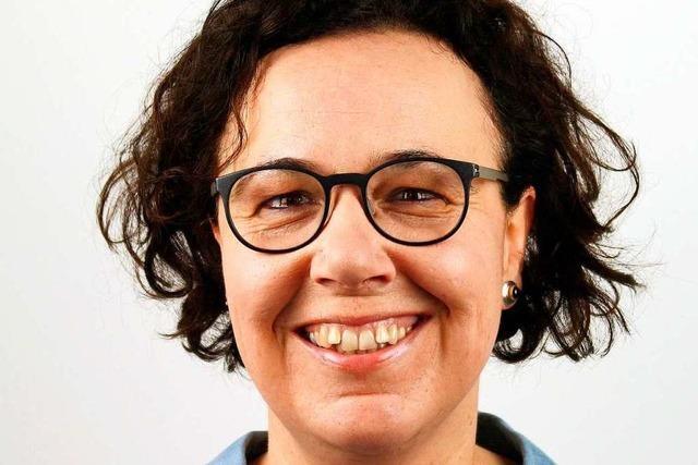 Dr. Tanja Reinhardt-Albiez (Lörrach)