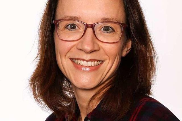 Christiane Kurz (Ettenheim)
