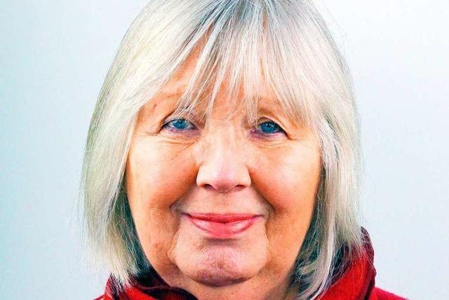 Ursula Kaltenbach (Lörrach)