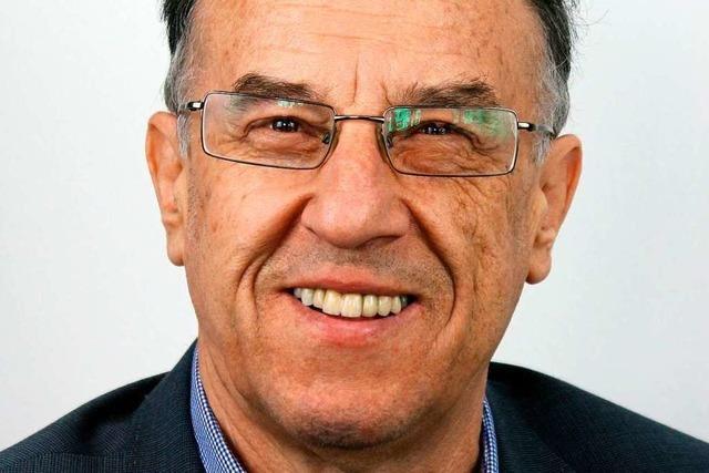 Kurt Merz (Lörrach)