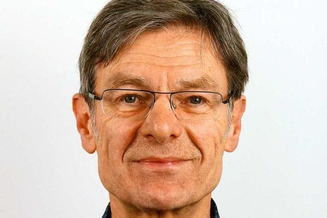 Hans-Hermann Baetcke (Lörrach)