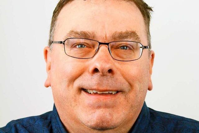 Dietmar Banke (Lörrach)