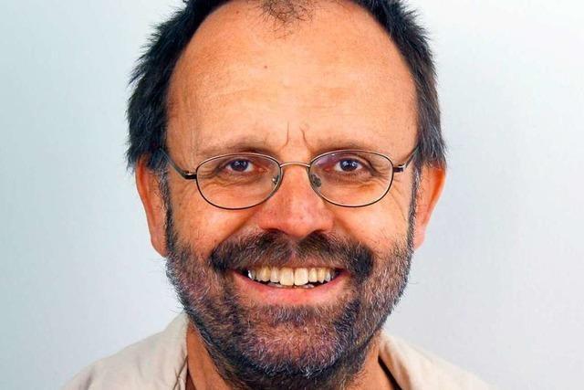 Markus A. Wursthorn (Lörrach)
