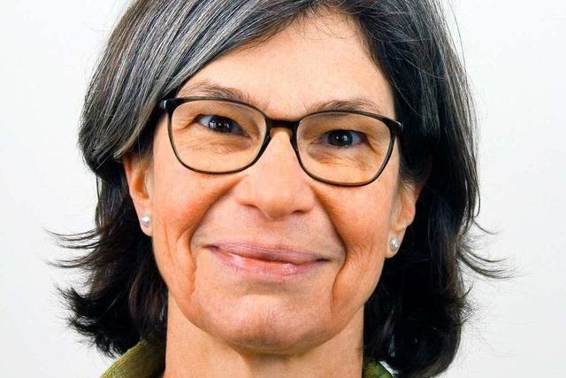 Dr. Caroline Oursin (Lörrach)