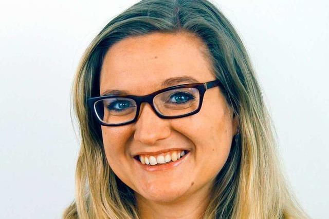Lena Salach (Lörrach)