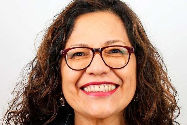 Cecilia Salinas de Huber (Lörrach)