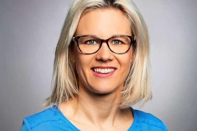 Melanie Rümelin (Grenzach-Wyhlen)