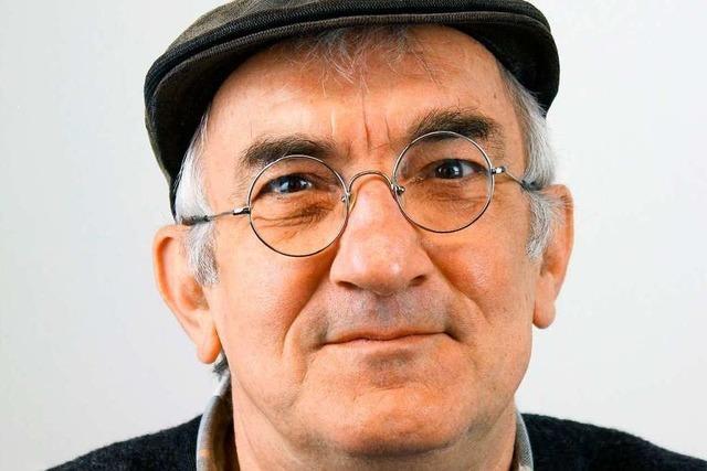 Gerd Wernthaler (Lörrach)